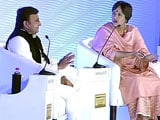 Video: Mulayam as PM, Rahul Gandhi as Deputy PM: Akhilesh Yadav's Formula