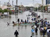 Video : Rain Continues in Chennai; Airport to Start Partial Operations Today