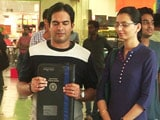 Video: Play a Game With Chhupa Rustam Actors and Win Prizes