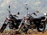 Video: Bajaj's New Avengers Put to Test