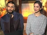 Video : Time Will Tell: Deepika on Working in <i>xXx</i> Sequel