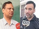 Video: इंडिया 7 बजे : टू-व्हीलर पर दिल्ली के दो मंत्रियों में मतभेद