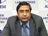 Video : Alkem Laboratories CEO Explains Business Model