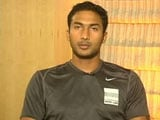 Video : Should Not Think of a Medal in Rio Olympics: VR Raghunath