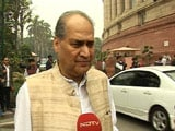 Video : 'Do Something Or Be Ready To Die,' Says Rahul Bajaj On Delhi Pollution