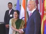 Video : नेशनल रिपोर्टर : भारत-पाक वार्ता को तैयार, पर क्रिकेट सीरीज़ पर असमंजस बरकरार