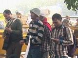 Video : नॉन नेट स्कॉलरशिप : यूजीसी के फैसले के खिलाफ छात्रों का विरोध हुआ तेज