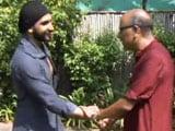 Videos : रणवीर बोले, मुझे अपनी स्टार वैल्यू बढ़ानी पड़ेगी