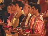 Video: इंडिया 9 बजे : काशी में पीएम मोदी और आबे ने की गंगा आरती
