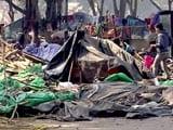 Video: इंडिया 9 बजे : दिल्ली में अतिक्रमण हटाने के दौरान हुई मौत का ज़िम्मेदार कौन?