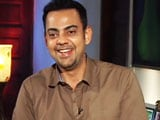 Video: A Laugh Riot With Cyrus Sahukar
