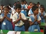 Video : As Schools Resume, An Academic Session Washed Out in Chennai Floods
