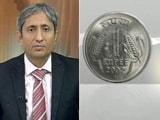 Video : रुपये की गिरावट थमती क्यों नहीं?