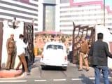 Video : Arvind Kejriwal Says 'CBI Raided My Office', Calls PM Modi 'Psychopath'