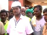 Video : Rajinikanth's Superstar Gesture, Opens Up His Wedding Hall For Workers