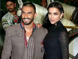 Video : This is Ranveer's 'Favourite' Song From <i>Bajirao Mastani</i>