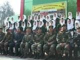Video : Kashmir Girls Get Online Threats For Attending Army-Sponsored Tour