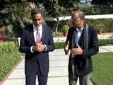 Video : Walk The Talk With US Ambassador To India Richard Verma