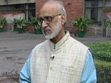 Video: 'चलते-चलते' प्रोफेसर अशोक गुलाटी के साथ