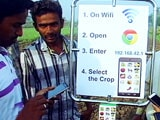Video : An App That Helps Farmers Identify Crop Problems and Improve Produce