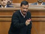 Video: इंडिया 7 बजे : केजरीवाल बोले- तंग करना बंद करें प्रधानमंत्री