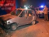 Video : चार बदमाशों ने की दिल्ली पुलिस पर फायरिंग, एक गिरफ्तार