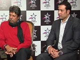 India Have a Good Chance to Win in Australia: Kapil Dev, VVS Laxman