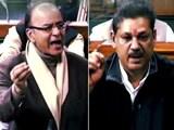 Video: इंडिया 7 बजे : जेटली के खिलाफ मोर्चा खोलने वाले कीर्ति आजाद बीजेपी से सस्पेंड