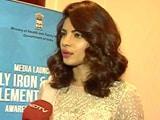 Video : Priyanka Likes 'Her Own Path'