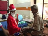 Video : In A Kerala Hospital, A Christmas For The Forgotten