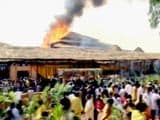 Video : तेलंगाना : सीएम चंद्रशेखर राव के यज्ञ के दौरान पंडाल में आग लगी