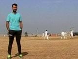 Videos : चेतेश्वर पुजारा की नायाब कोशिश, क्रिकेट एकेडमी में देते हैं मुफ़्त कोचिंग