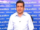 Video : Lack of Earning Key Feature of 2015: DSP BlackRock