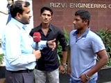 Video : अंडर-19 वर्ल्ड कप टीम के 2 खास चेहरे अरमान और सरफराज से खास मुलाकात