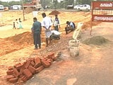 Video : Construction of Memorial To President Kalam Begins