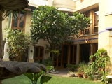 Video : Architect Ashok Lall's Green Home