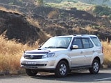 Video: What's New: TATA Safari Storme With Added Punch