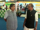 Video: Walk The Talk With Union Minister Nitin Gadkari