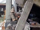 Video : इंफाल : भूकंप के बाद राहत और बचाव का काम