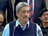 Video: इंडिया 7 बजे : पठानकोट में रक्षामंत्री को दिखीं कुछ 'कमियां'