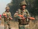 Video: इंडिया 7 बजे : खटाई में भारत-पाक वार्ता?