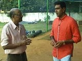 Video: Walk The Talk With Ravichandran Ashwin, Cricketer, India
