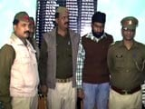Video : Army Jawan Arrested For Allegedly Harassing Woman On Train in Bihar