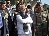 Video : इंडिया 9 बजे : पीएम मोदी ने पठानकोट एयरबेस का दौरा किया, पूरे ऑपरेशन की जानकारी ली