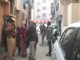 Video : 3 Of Family Murdered In West Delhi, 1 Body Found In Cupboard