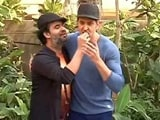Video : Hrithik Roshan Did Not Invite Sussanne to His Birthday Party