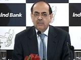 Video : IndusInd Bank Management Explains Q3 Performance