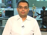 Video : Don't See Much Downside in Nifty: Hiren Ved