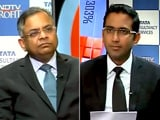 Video : Q3 Performance Hit by Chennai Floods, India Business: TCS