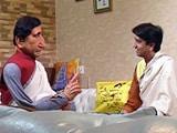 Video: गुस्ताखी माफ : अपने हमशक्ल के साथ कुमार विश्वास की बातचीत